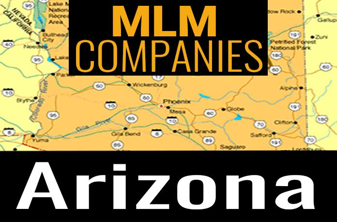 Top MLM Companies In AZ
