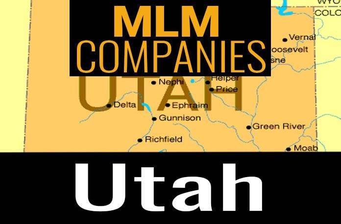 Top MLM Companies in Utah